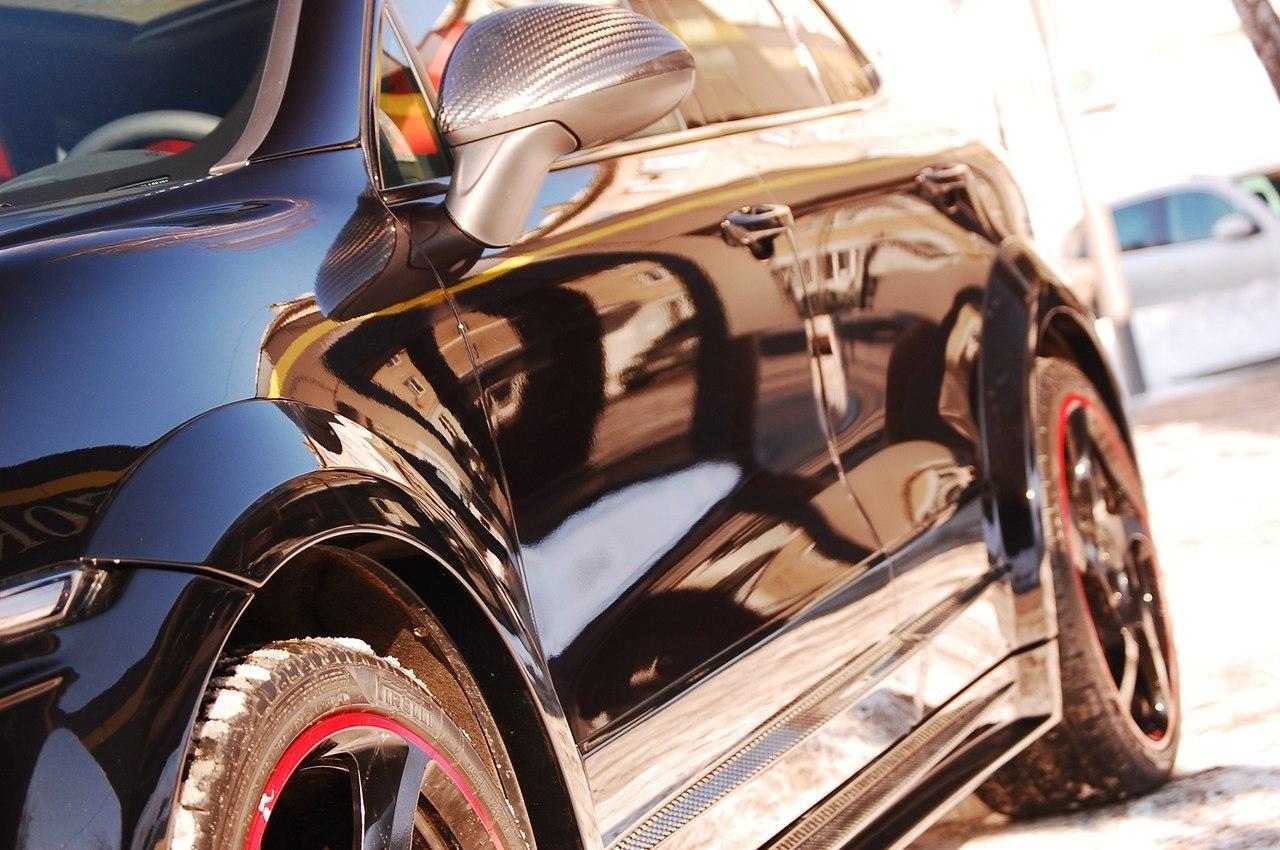 нанотехнологии в детейлинге автомобиля