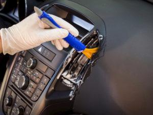 Детейлинг – новый облик автомобиля внутри и снаружи