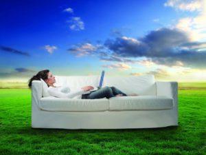 Озонирование помещений в Уфе: особенности, польза, правила